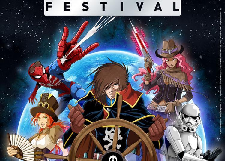 Hero Festival Marseille 2019