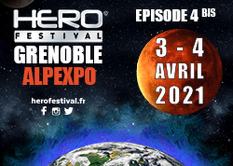 HeroFestival - Episode 4bis 2021