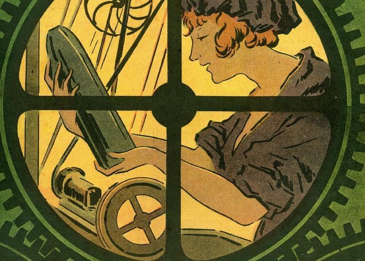 Héroïnes De Guerre :1914-1918 à Orléans