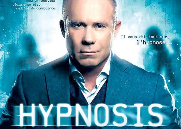 Herve Barbereau Dans Hypnosis à Toulon