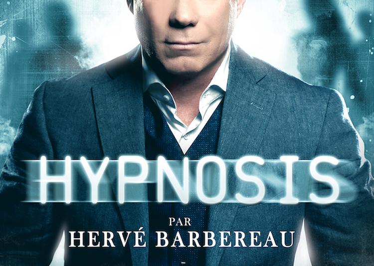 Hervé Barbereau - Hypnosis à Montauban