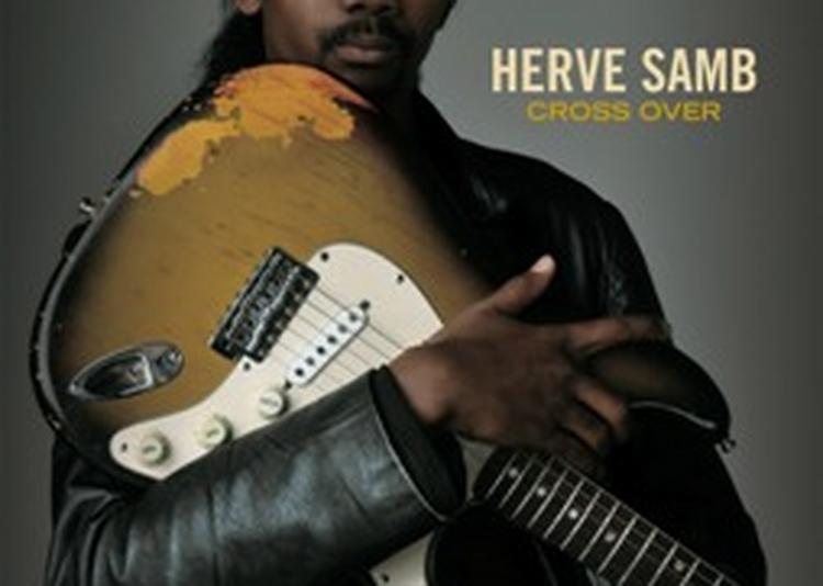 Herve Samb à Paris 18ème