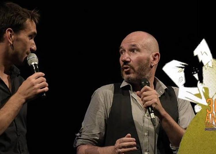 Hervé Suhubiette - Lucas Lemauff - Philippe Yvron à Toulouse