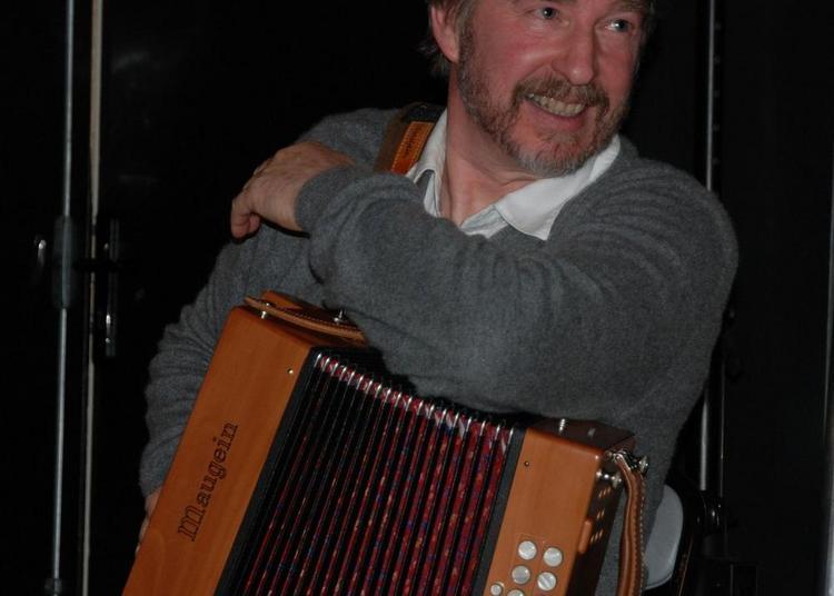Irish Party à Bouille Courdault