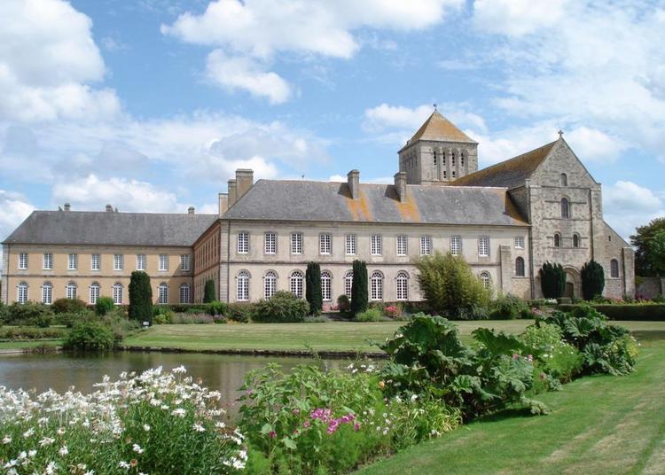 Heures Musicales de l'Abbaye de Lessay 2021