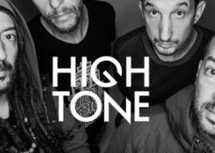 High Tone à Scey sur Saone et Saint Albin