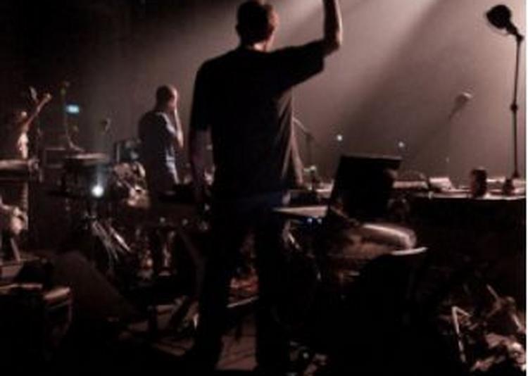 High Tone + Invités à Bourgoin Jallieu