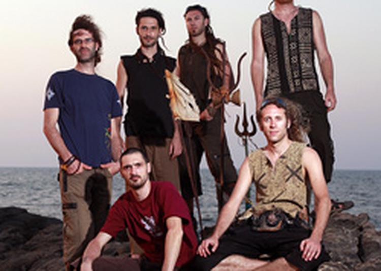 Hilight Tribe à Toulon