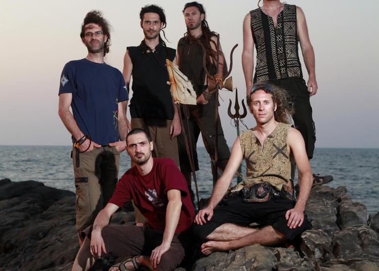 Hilight Tribe à Lesneven