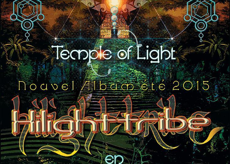 Hilight Tribe en concert à Bergerac