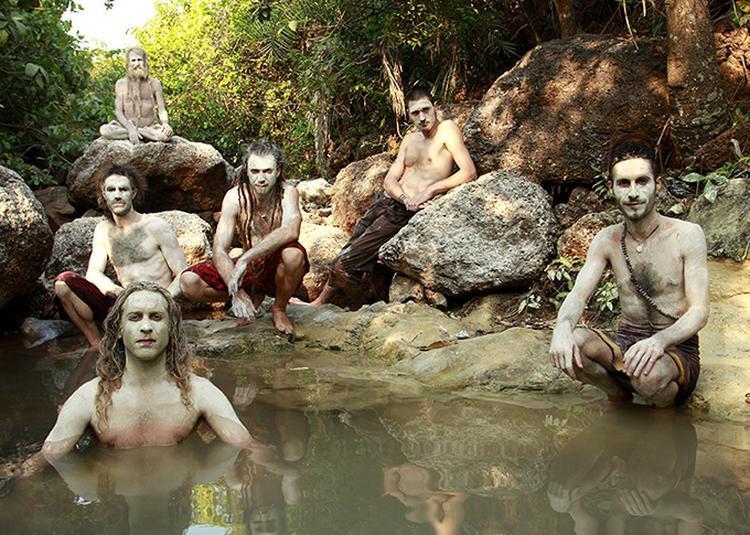 Hilight Tribe à Montlucon