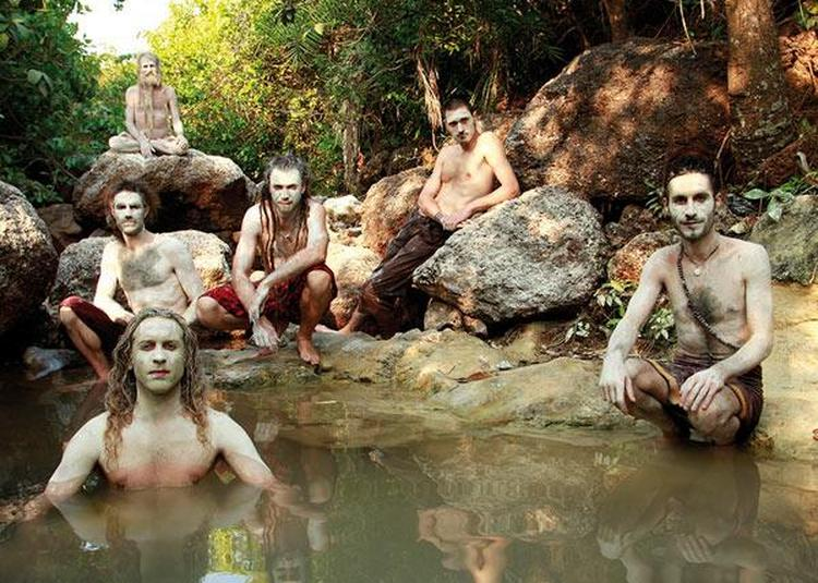 Hilight Tribe + Scienty Freaks à Blois