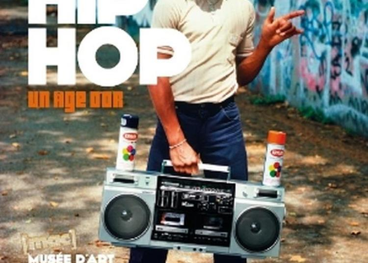 Hip-hop : Un Âge D'or 1970-1995 à Marseille