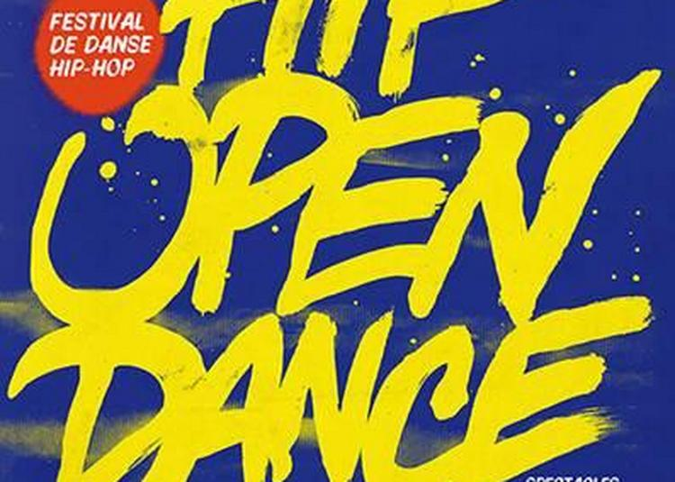 Hip Open Dance 2019 à Lille