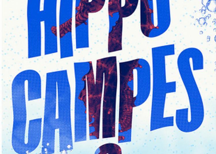Hippocampes à Paris 12ème