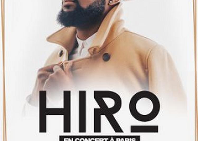 Hiro à Paris 7ème