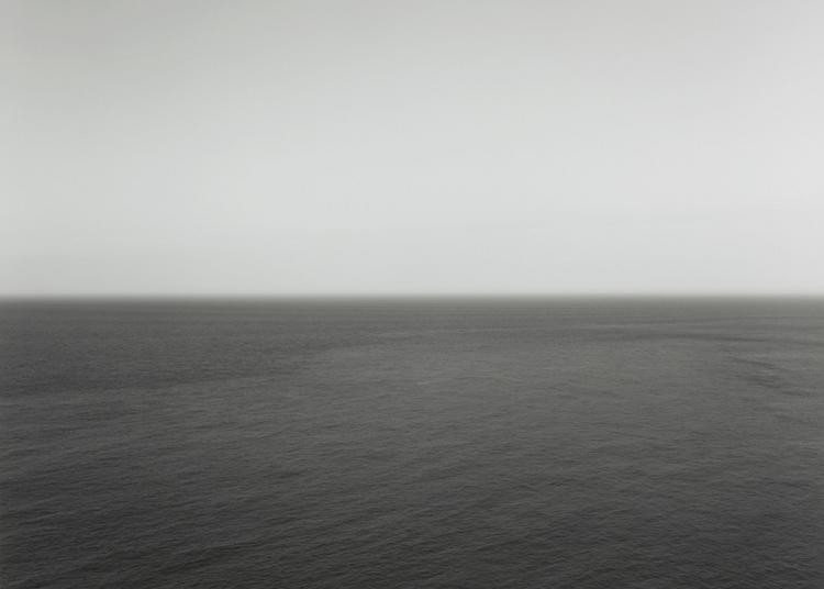 Hiroshi Sugimoto - The Sea & the Mirror à Le Puy sainte Reparade