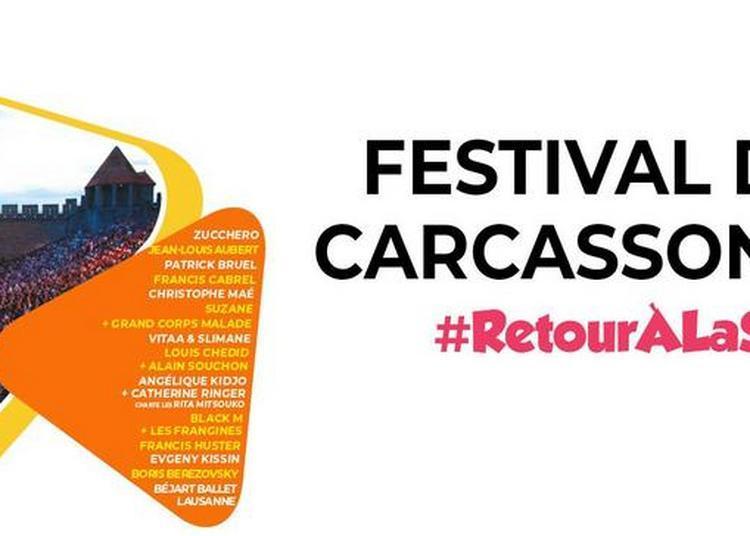 Hiroshima Mon Amour - Fanny Ardant à Carcassonne