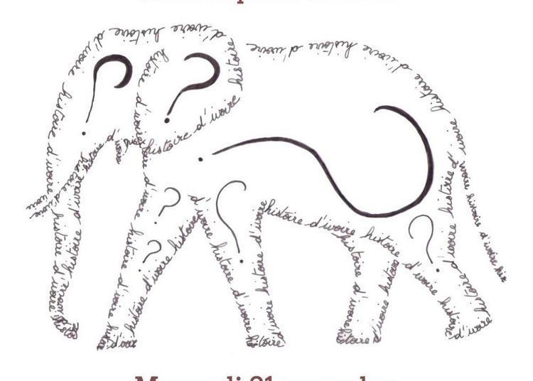 Histoire d'ivoire à Bordeaux