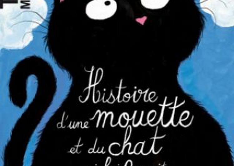 Histoire D'Une Mouette Et Du Chat Qui Lui Apprit À Voler à Paris 20ème