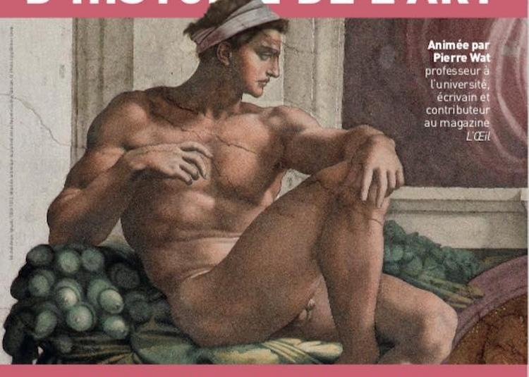Histoire De L Art à Paris 15ème