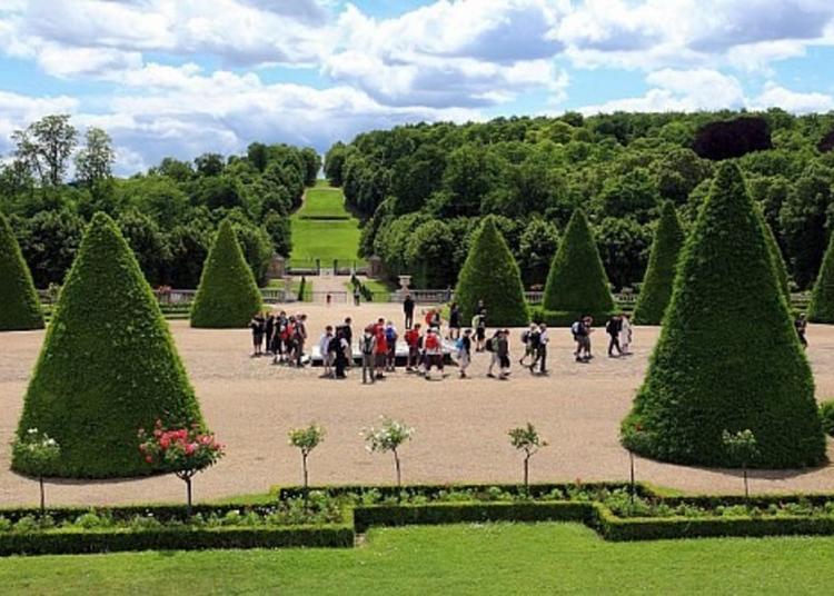 Histoire De Saint-cloud Et De Ses Jardins à Saint Cloud