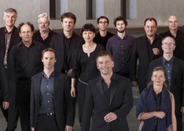 Histoire Du Soldat - Stravinski / Musiciens De L'Orchestre De Paris à Paris 19ème