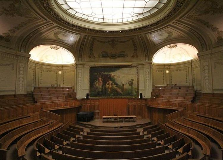 Histoire En Sorbonne, Histoires De La Sorbonne à Paris 5ème