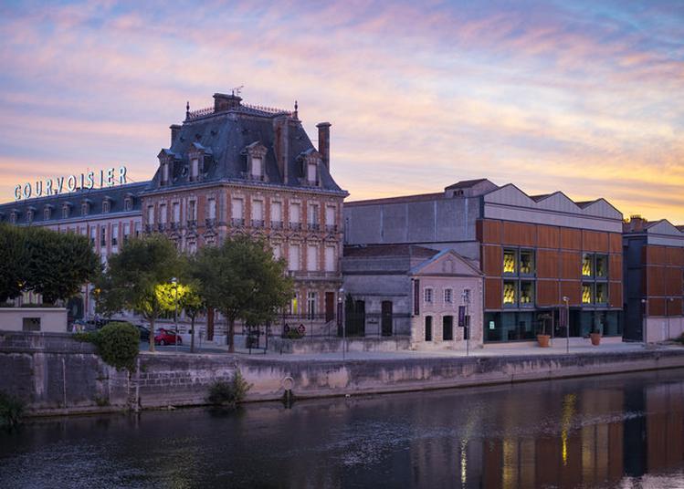 Histoire Et Fabrication Du Cognac Courvoisier à Jarnac