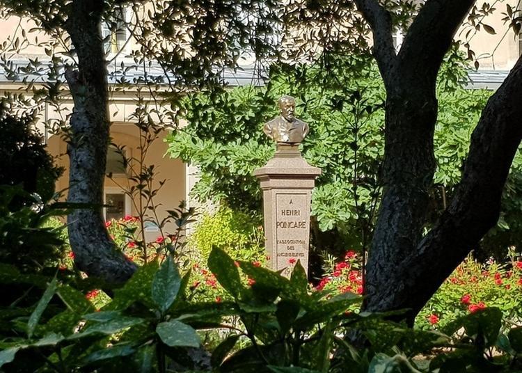 Histoire Et Modernité D'un Grand Lycée Lorrain : Visite Guidée à Nancy