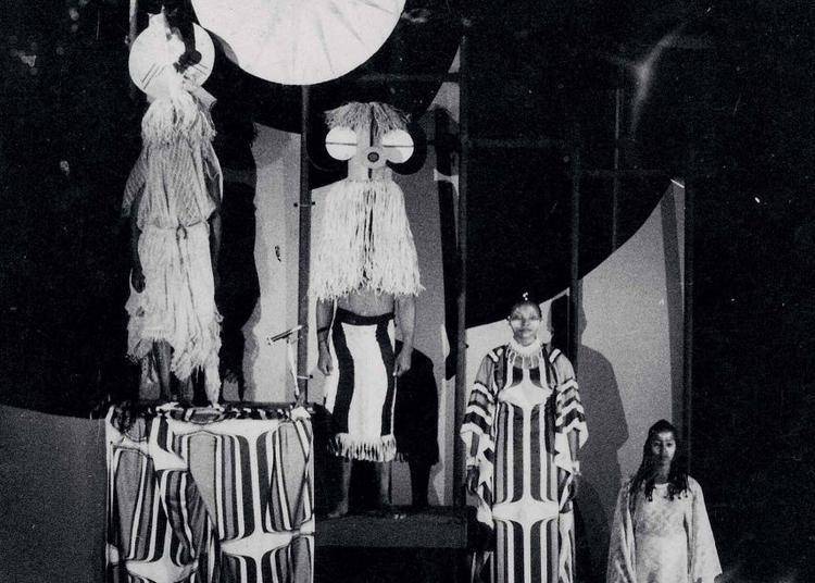 Histoire(s) du théâtre II à Avignon