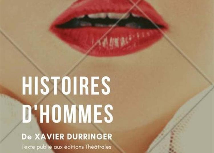 Histoires D'Hommes à Nice