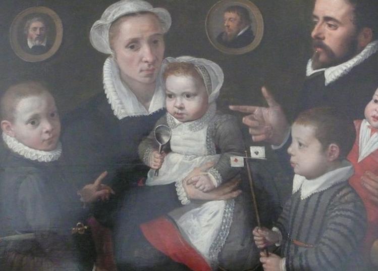 Histoires De Famille à Le Puy en Velay