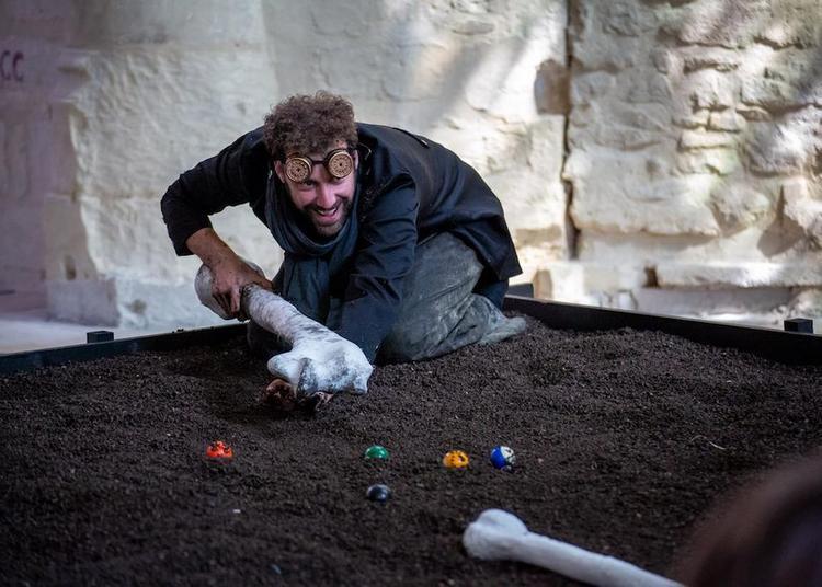 Histoires de fouilles à Carquefou