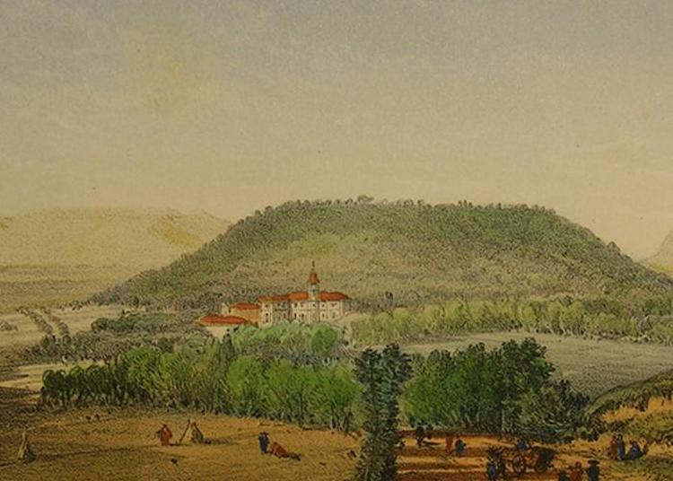 Histoires Du Comte De Montlosier à Aydat