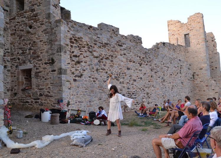 Histoires Fantastiques Au Château à Hyeres
