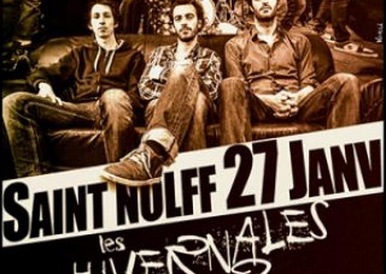 Hivernales Du Jazz Saint Nolff 2018