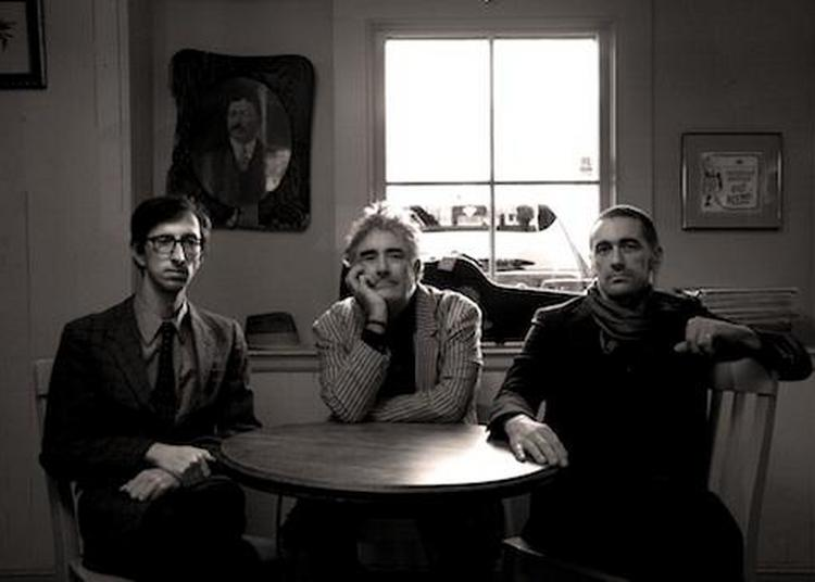 Hiyomeki + Fred Frith Trio & Special Guest Susana Santos Silva Closer To The Ground à Pantin