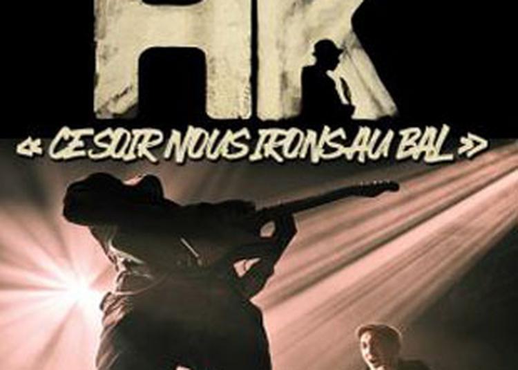 Hk : Ce Soir Nous Irons Au Bal à Riom