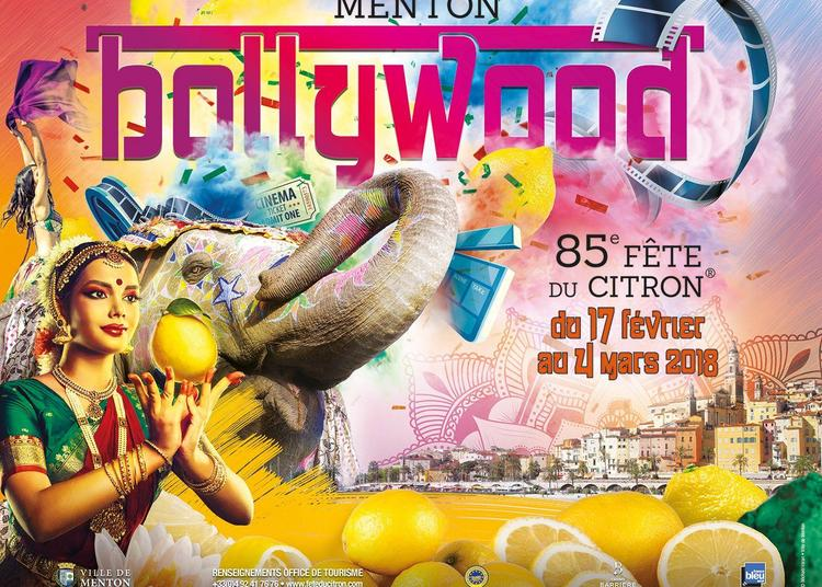 Holi Party à Menton