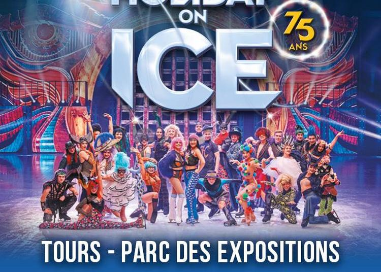 Holiday On Ice à Tours