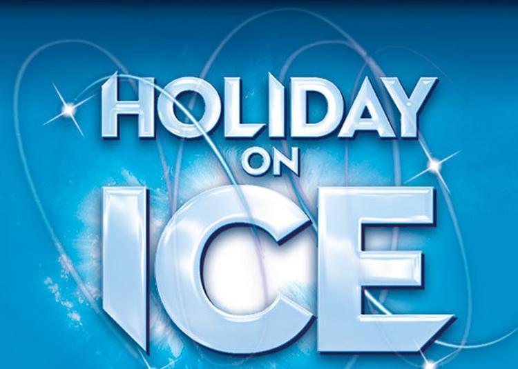 Holiday On Ice - Atlantis à Lyon