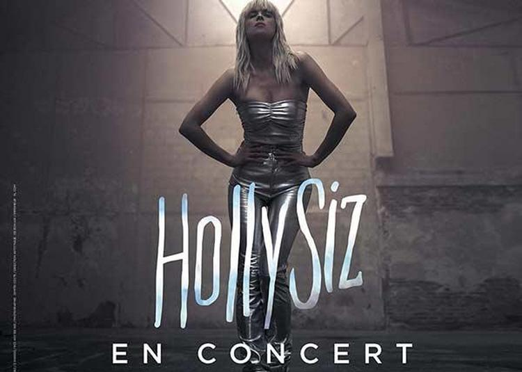 Hollysiz à Montauban