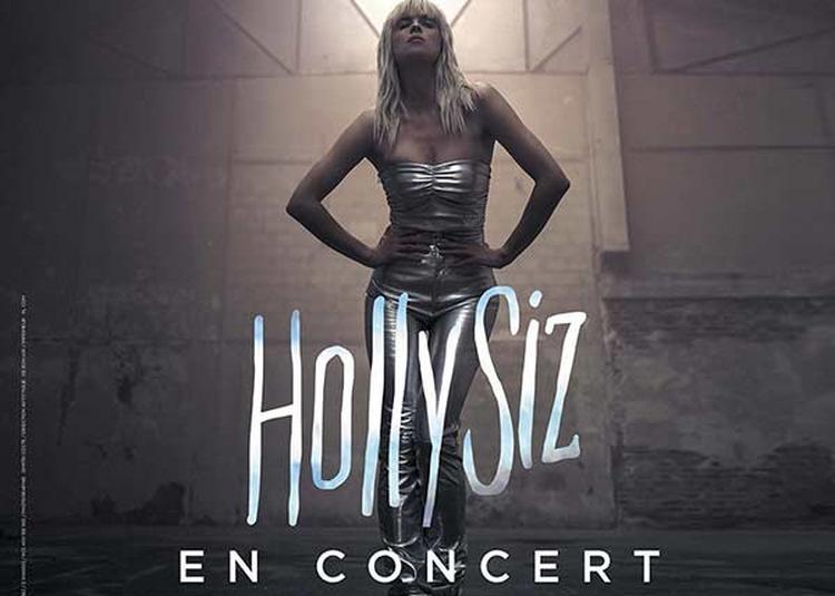 Hollysiz et Oly à Castres