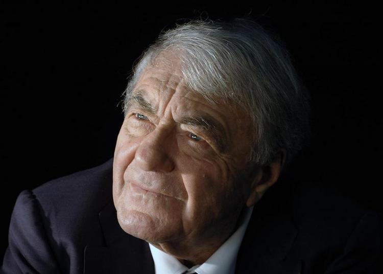 Hommage à Claude Lanzmann - Projection du film Shoah à Lyon