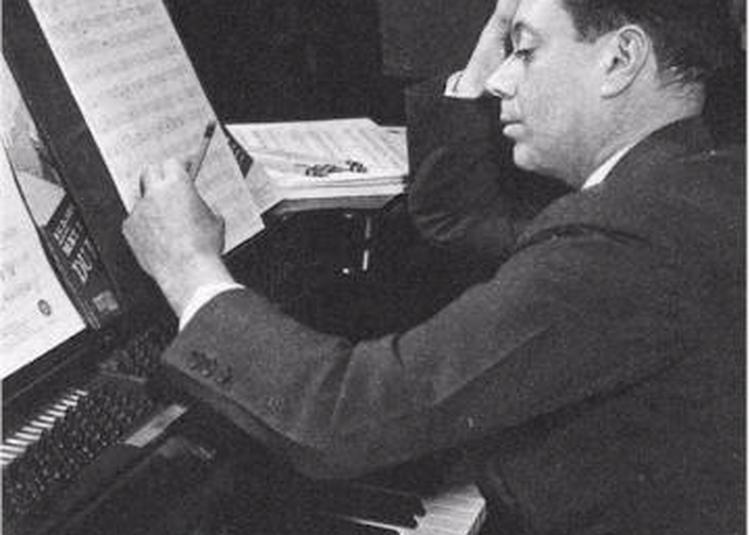 Hommage À Cole Porter Avec Laurent Epstein Trio à Paris 1er