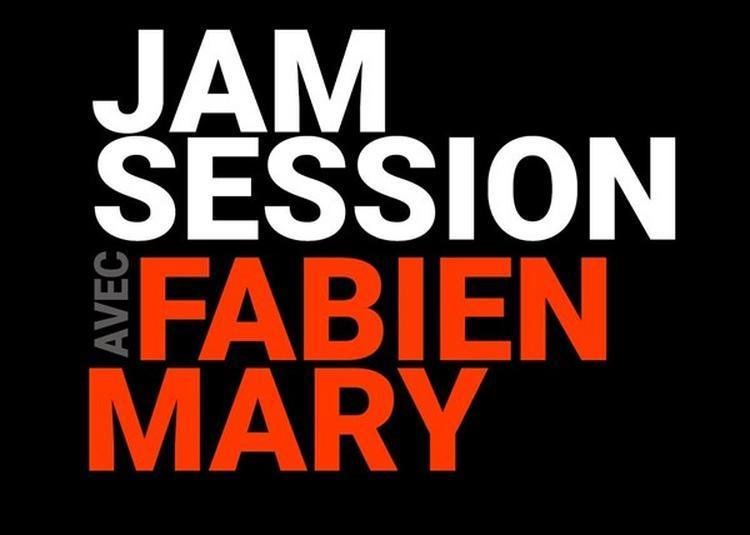 Hommage à Donald Byrd Avec Fabien Mary + Jam Session à Paris 1er