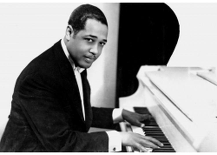Hommage À Duke Ellington + Jam Session à Paris 1er