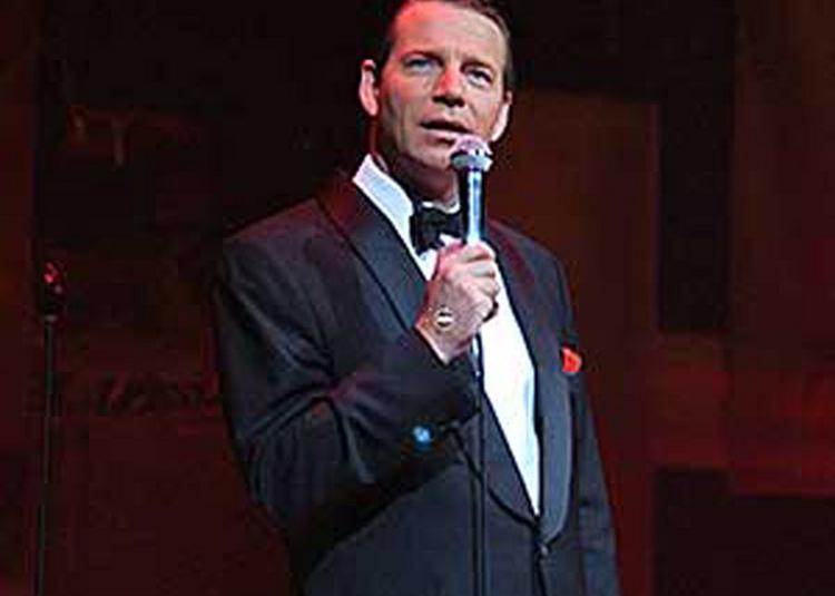 Hommage A Frank Sinatra à Mandelieu la Napoule