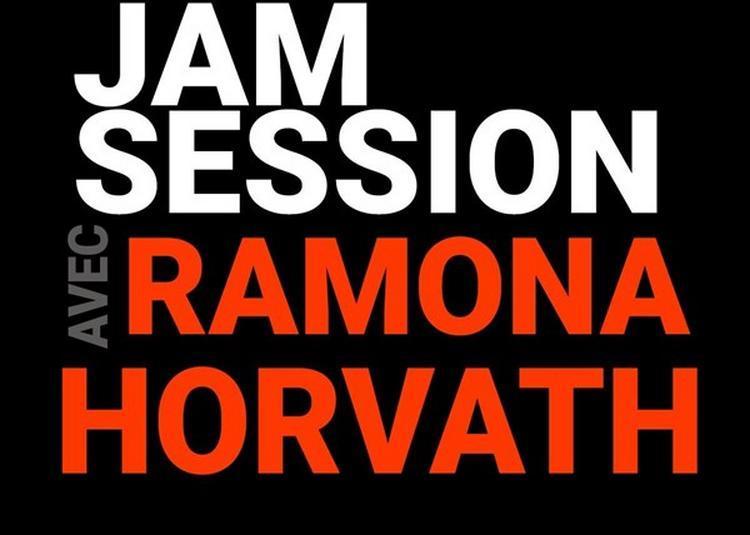 Hommage à Horace Silver: Avec Ramona Horvath + Jam Session à Paris 1er